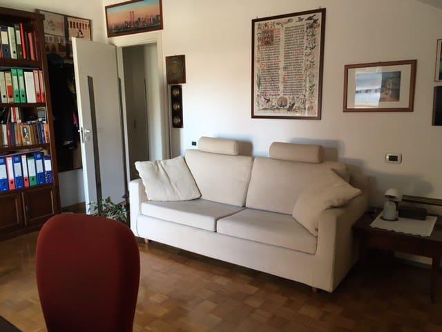 stanza privata in famiglia - Pavía - Apto. en complejo residencial