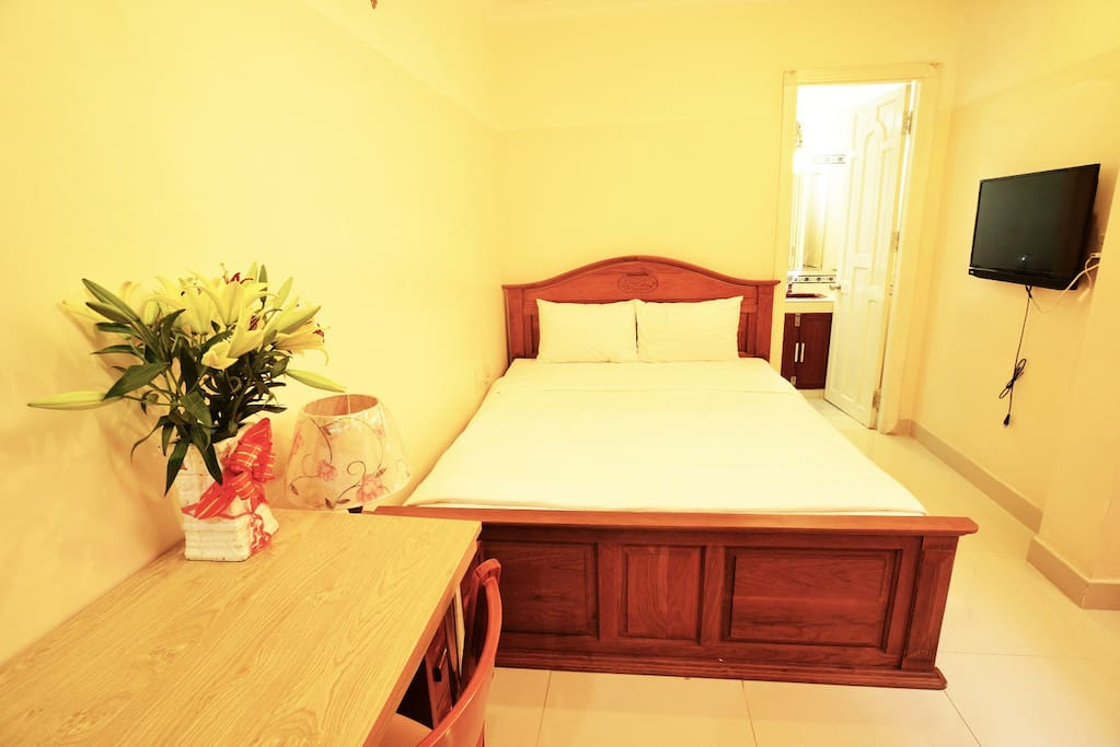 Standard Room serviced apartment