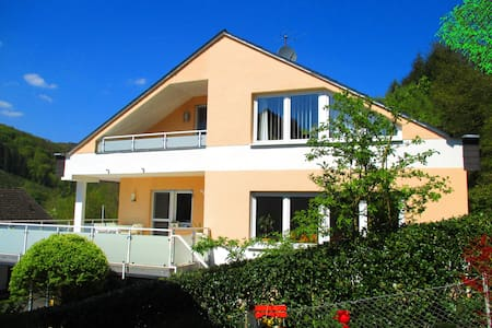 Ferienwohnung Kaiserbad in Bad Ems near Koblenz - Bad Ems - Apartamento