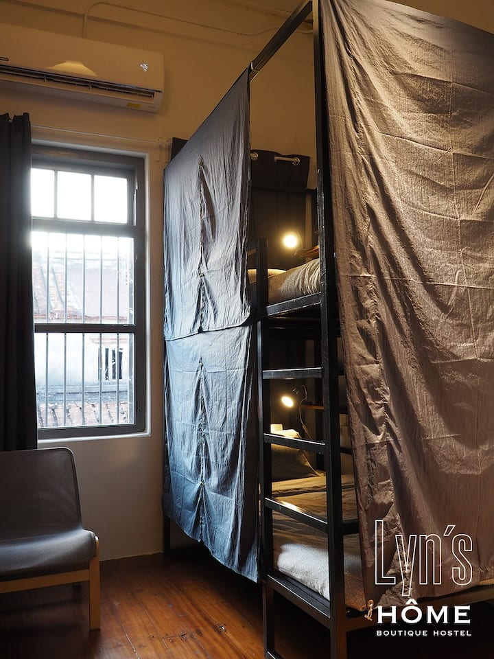 Lyn's Home Boutique Hostel   Mixed Dorm