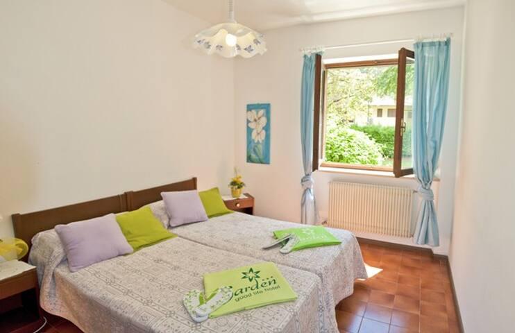 Relax in Valle di Ledro - Ledro - Wohnung