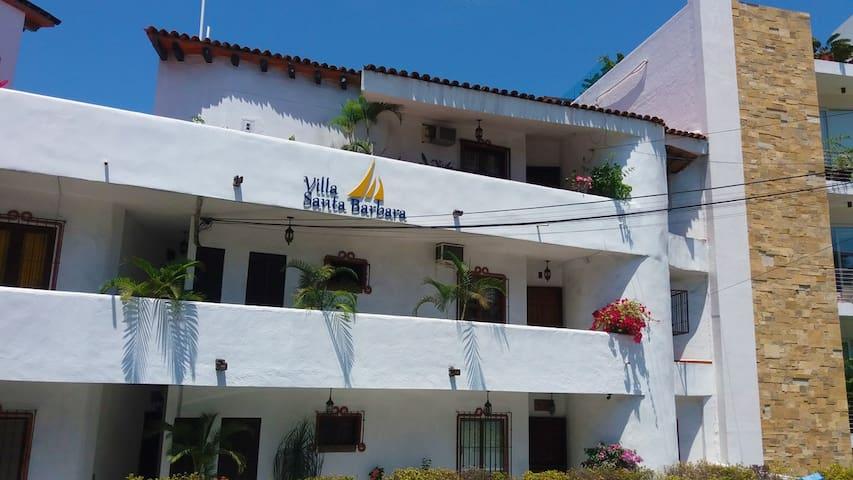 Villa Santa Barbara Puerto Vallarta
