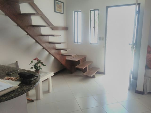 Vilage Riviera de Ipitanga - Salvador - Appartement en résidence