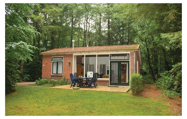 Holiday cottage with 3 bedrooms on 65m² in Epe/Wissel