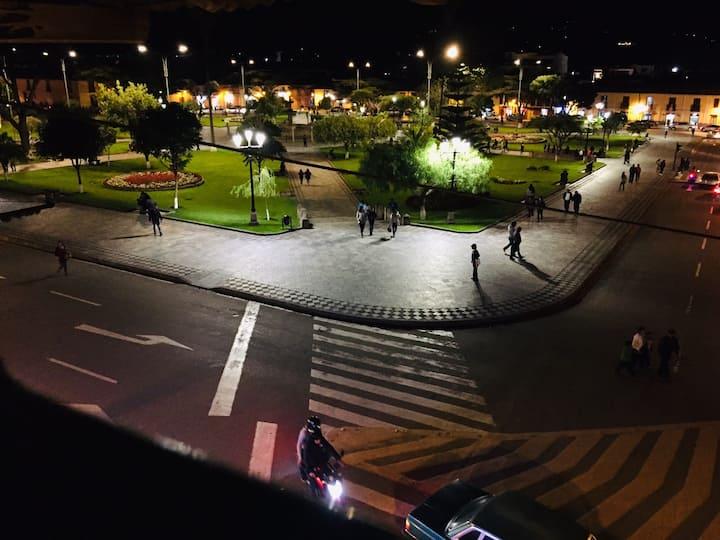 Hospedaje La Plaza B&B - Cajamarca