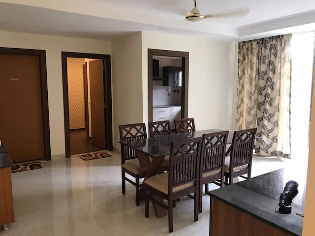 Khushi Home - Single Room