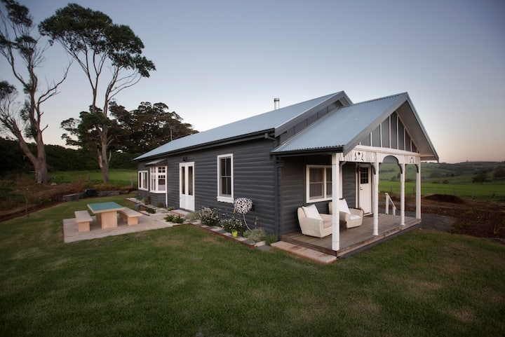 Kelly Cottage