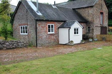 Stable Cottage, Wheddon Cross