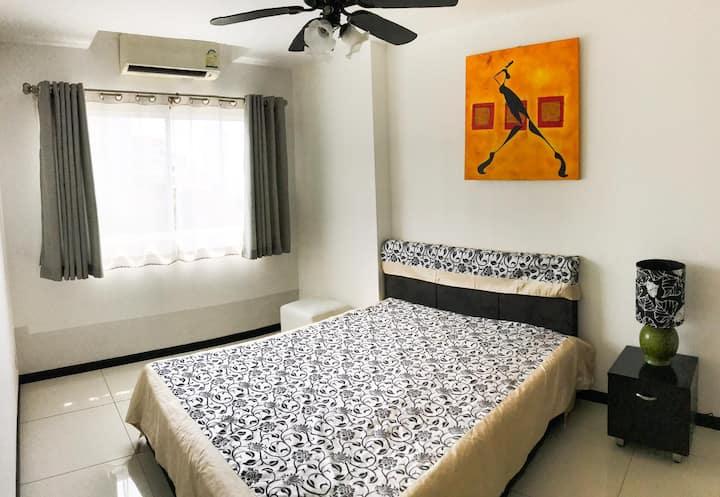 Siam Oriental Garden, 1 bedroom