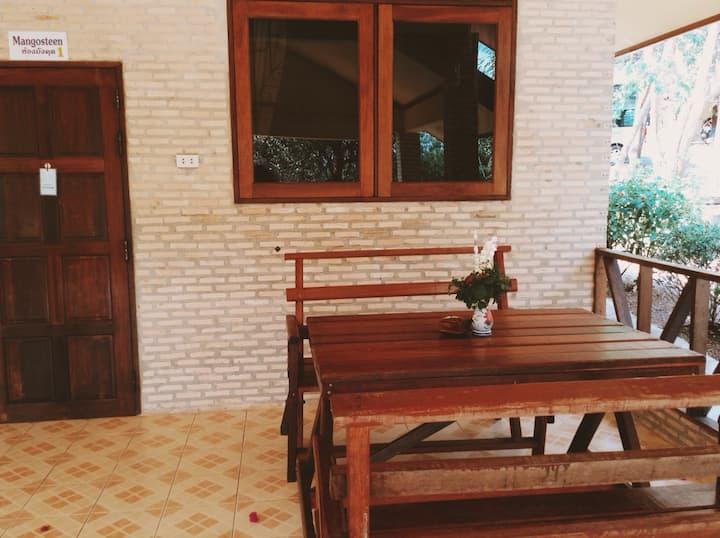 Mangosteen Villa