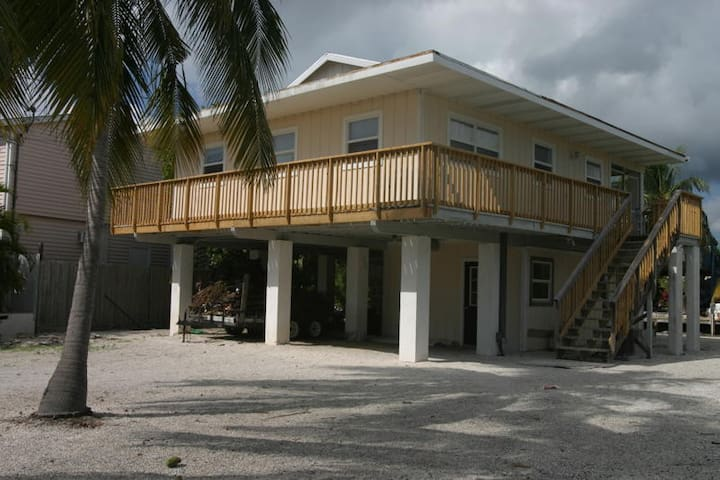 Enjoy a little of paradise in the Florida Keys - Summerland Key - House