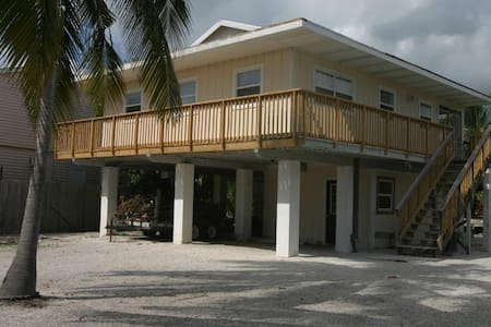 Enjoy a little of paradise in the Florida Keys - Summerland Key - Hus