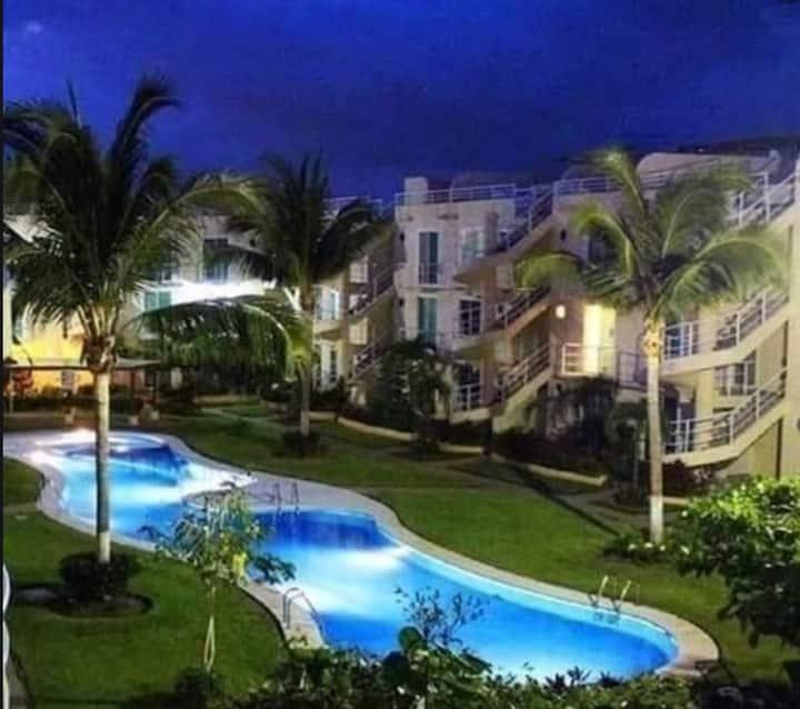 Marina Diamante Acapulco Renta Departamento
