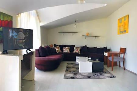 myhouse apart - İzmit - Loft