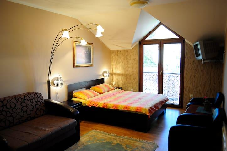 Apartmens Aleksandra - Cetinje - Apartamento