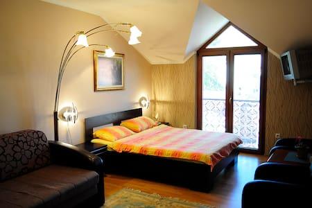 Apartmens Aleksandra - Cetinje - อพาร์ทเมนท์