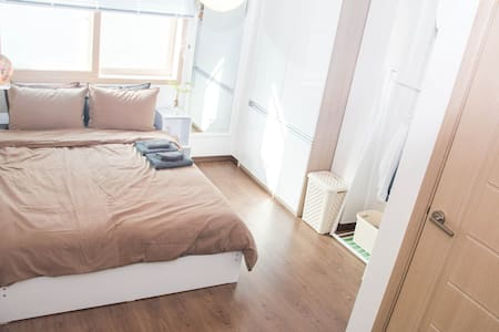 [Open Discount] 5mins from the Station - Mapo-gu - Apartment