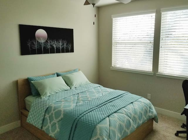 Private 3rd Floor Bed & Bath in Washington/Heights