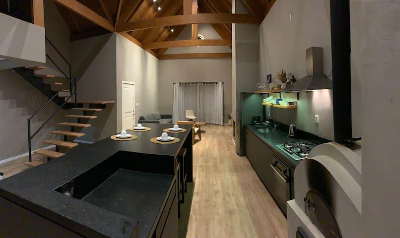 Hanauer Haus - Nova Petrópolis