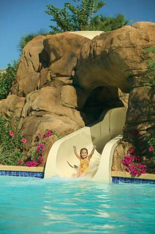WESTIN KIERLAND VILLAS Scottsdale 1 BEDROOM 1 BATH