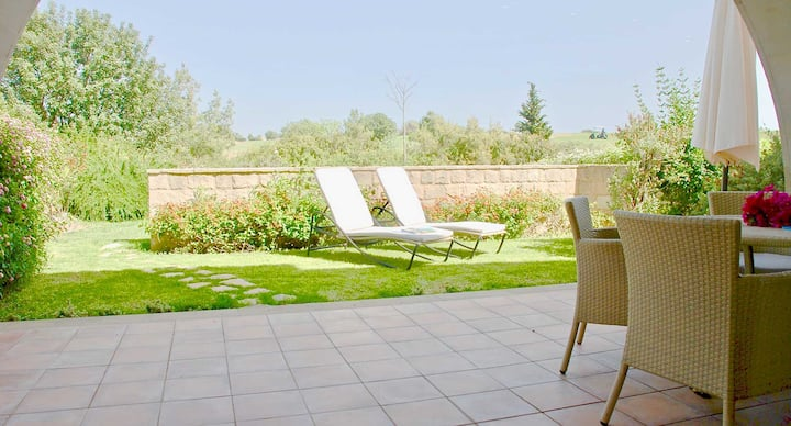 Lovely Apartment Artemis close to communal pools