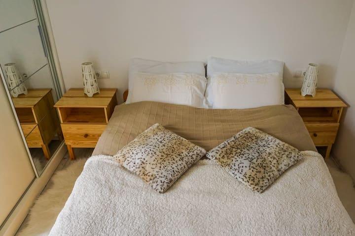 Aparthotel Pr'Jakapč' - Traveler Room 2B-1