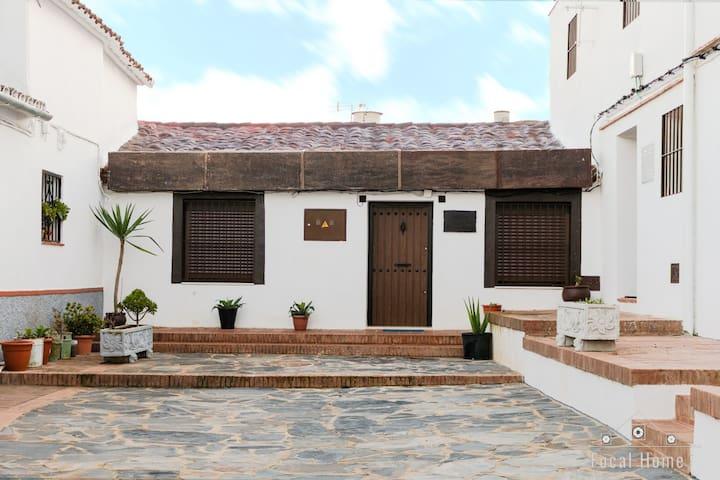 Casa Rural La ZZinetina