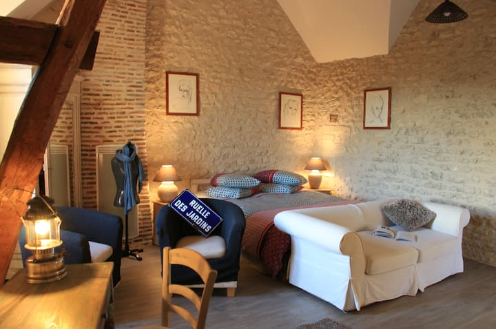 Cosy house | Loire Valley | Chenonceau