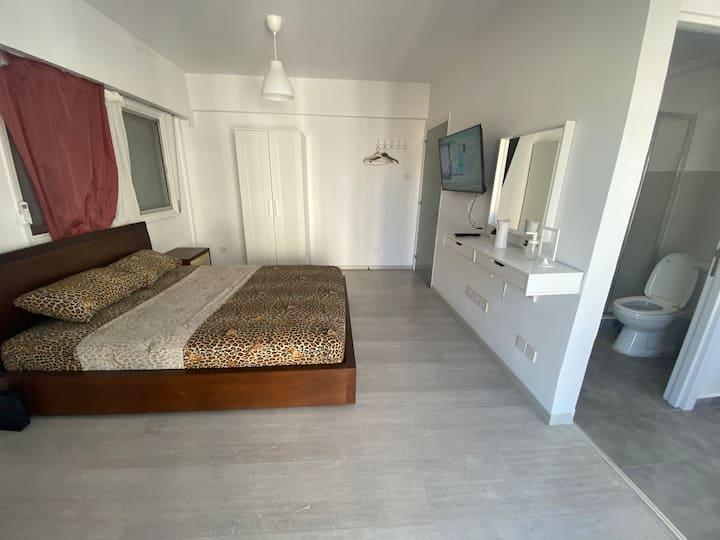 Luxury Apartment in center of Nicosia