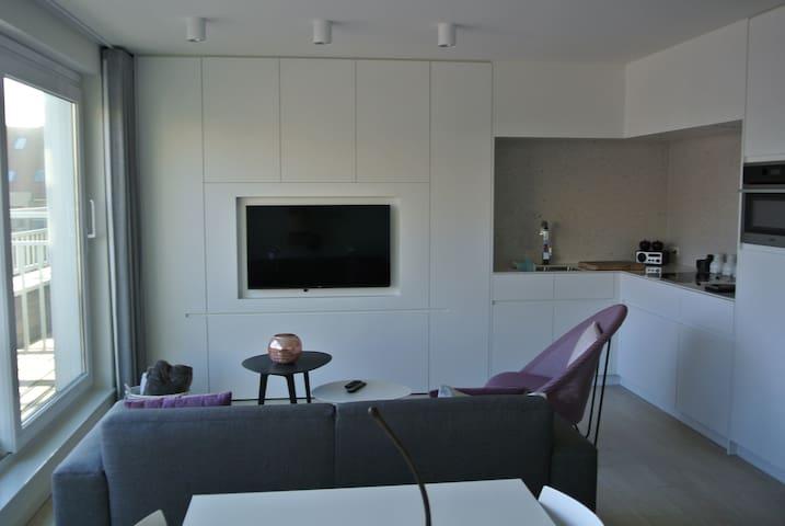 Luxe design studio Nieuwpoort-Bad - Nieuwpoort