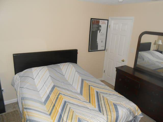 Cozy  room - Augusta - Casa
