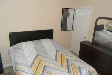 Cozy  room - Augusta - Maison