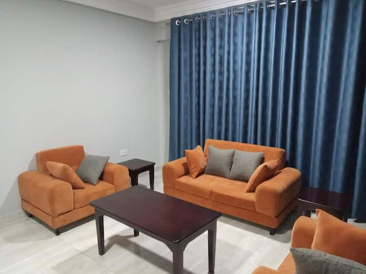 Emmave panafest private apartment in Accra