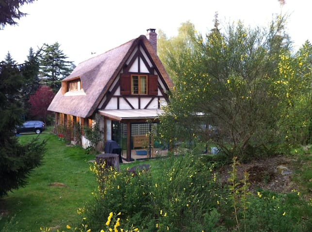 CHEVREUSE, MAISON FAMILIALE - Chevreuse - บ้าน