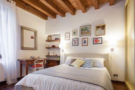 CasaVerona antica - Verona - Wohnung