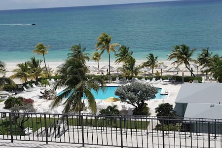 Oceanfront Studio in Freeport Bahamas! - Freeport