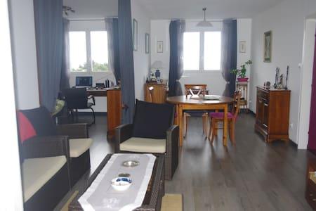 Bel appartement clair et spacieux  ds Res arborée - Le Tampon - Appartamento