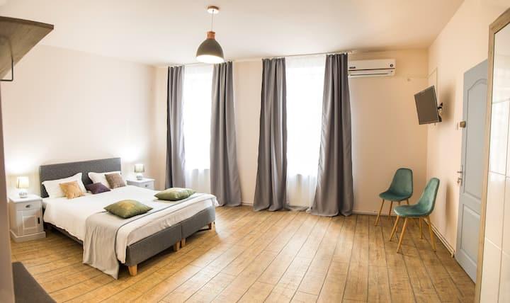 Quarisma Apartment