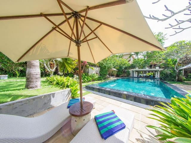 Family Private Villa, 2 Bedroom with Private Pool
