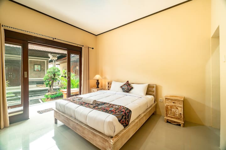 Cozy Holiday Room in Canggu Hottest Spot #23