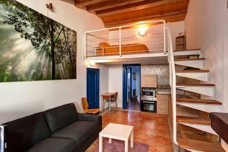 Casa/Duplex con agua termal y piscina natural - Santa Fe