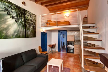 Casa/Duplex con agua termal y piscina natural - Santa Fe - House