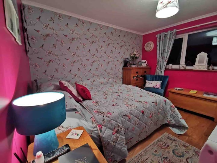 Near welshpool, Meifod - 1 double room