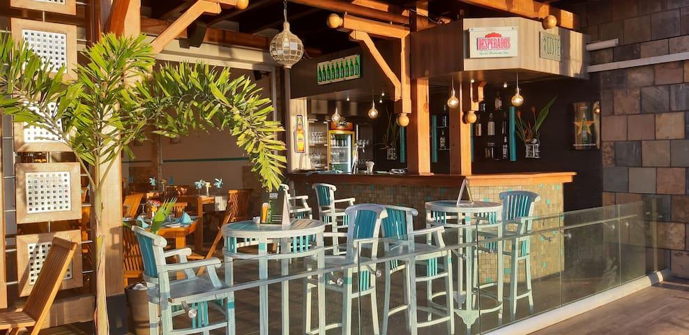 Azure Beach Offre Séjour inclue Petit déjeuner
