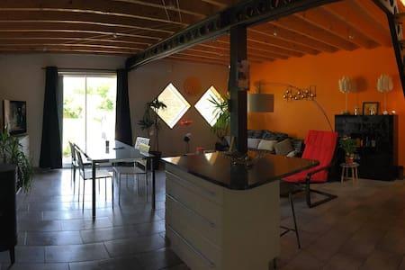 logement entier agréable prés du stade bollaert - Sallaumines - Дом