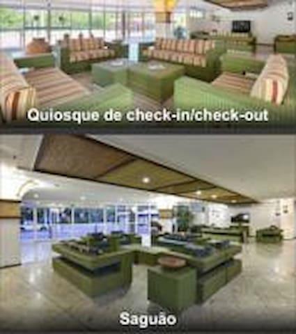 Resort Gran Lençóis Residence