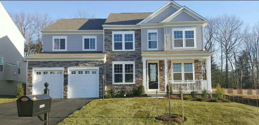 LUXURY HOME in Woodbridge, Virginia - Woodbridge - Hus