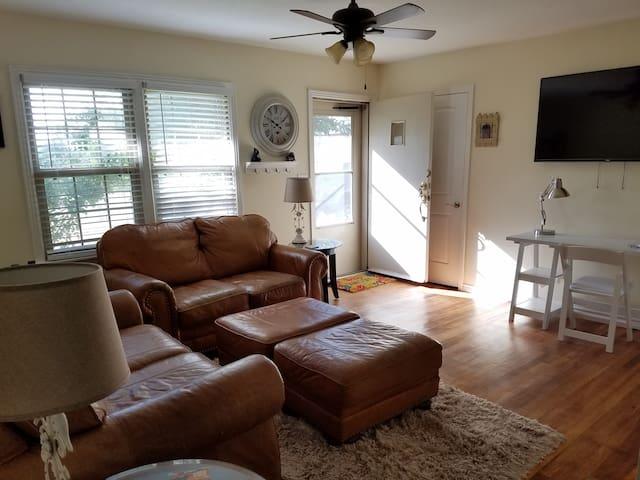 Modern Apartment in Amarillo, TX