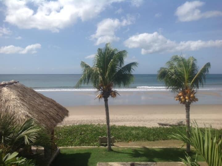 Beach Front Condo - Hacienda Iguana