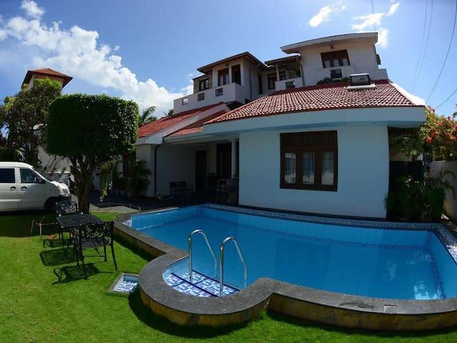 Negombo Suriya Arana Hotel